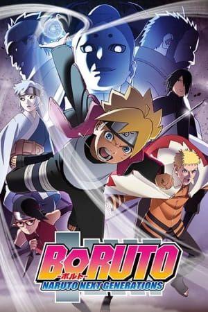 Boruto: Naruto Next Generati...