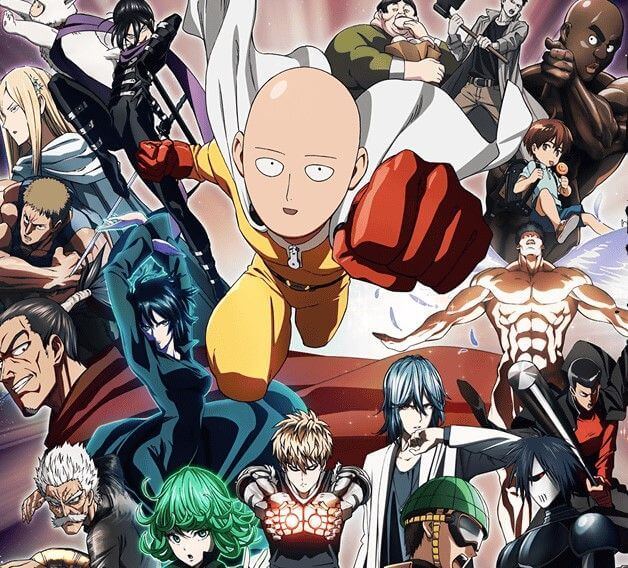 One-Punch Man 2: Lista Episodi Streaming e Download SUB ITA
