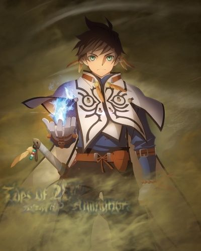Tales of Zestiria the X (Season 2) Poster