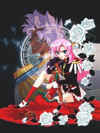 Shoujo Kakumei Utena Poster
