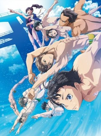 Dive!! Episode 1 - Watch Anime Online English Subbed