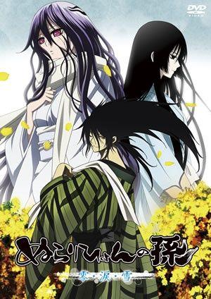 Nurarihyon no Mago OVA Poster