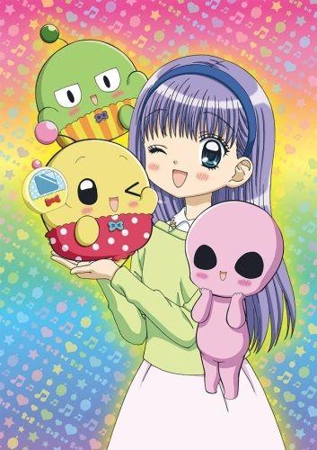 PriPri Chii-chan!! Poster