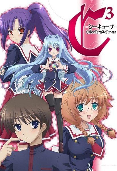 C³ Poster