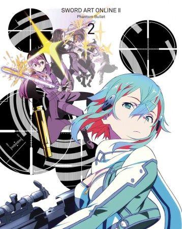 Sword Art Online II: Sword Art Offline II Poster