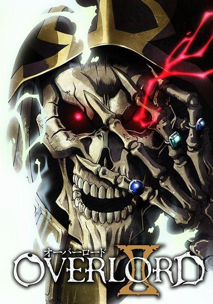Overlord (Season 2) Poster