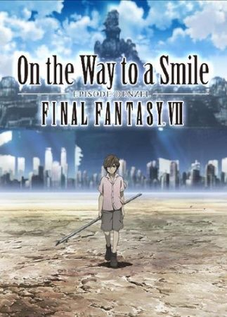 Final Fantasy VII: On the Way to a Smile – Episode: Denzel Poster