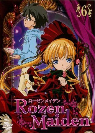 Rozen Maiden Poster