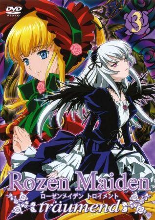 Rozen Maiden: Träumend Poster