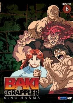 Grappler Baki: Saidai Tournament-hen