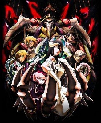 Overlord: Ple Ple Pleiades (OVA) Poster