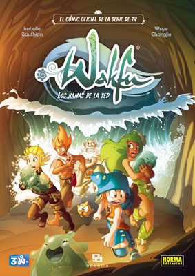Wakfu (Season 2) Poster
