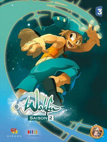 Wakfu (Season 3) Poster