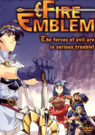 Fire Emblem Poster