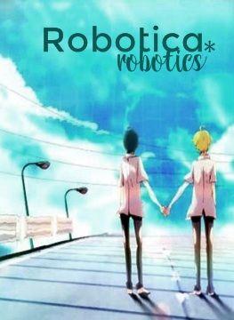 Robotica*Robotics Poster