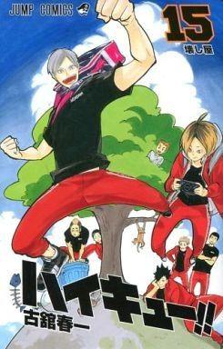 HAIKYUU!! OVA Poster