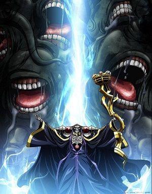 Overlord (Season 3) Poster