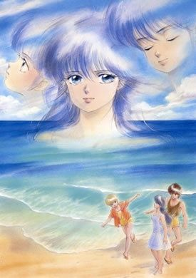 Kimagure Orange☆Road: Ano Hi ni Kaeritai Poster
