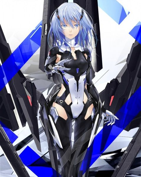 Beatless Final Stage Poster