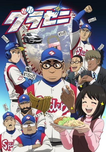 Gurazeni (Season 2) Poster