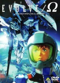 Gundam Evolve Poster